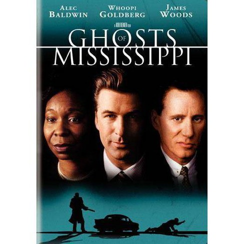 Ghosts Of Mississippi (DVD) - image 1 of 1