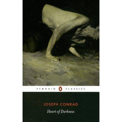 Heart of Darkness/The Congo Diary - (Penguin Classics) by  Joseph Conrad (Paperback)