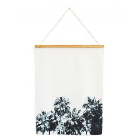 "Wall Tapestry In the Wind 18""x24"" - Minted® - image 1 of 3"