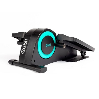 Cubii JR1 Compact Seated Elliptical Machine - Aqua