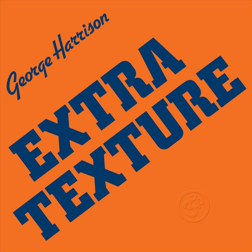 George Harrison - Extra Texture (CD) Buy