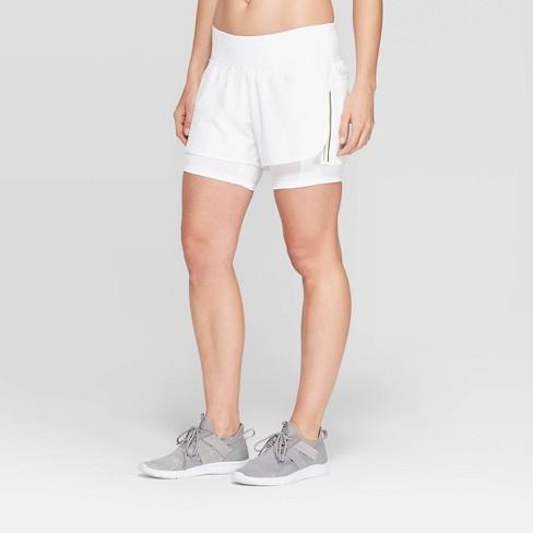 "Women's Training Woven Shorts 5"" - C9 Champion® - image 1 of 2"