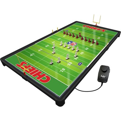 Kansas City Chiefs Nfl Pro Bowl Electric Football Game by Nfl