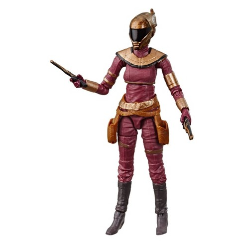 Star Wars The Vintage Collection Zorii Bliss Toy Action Figure - image 1 of 4