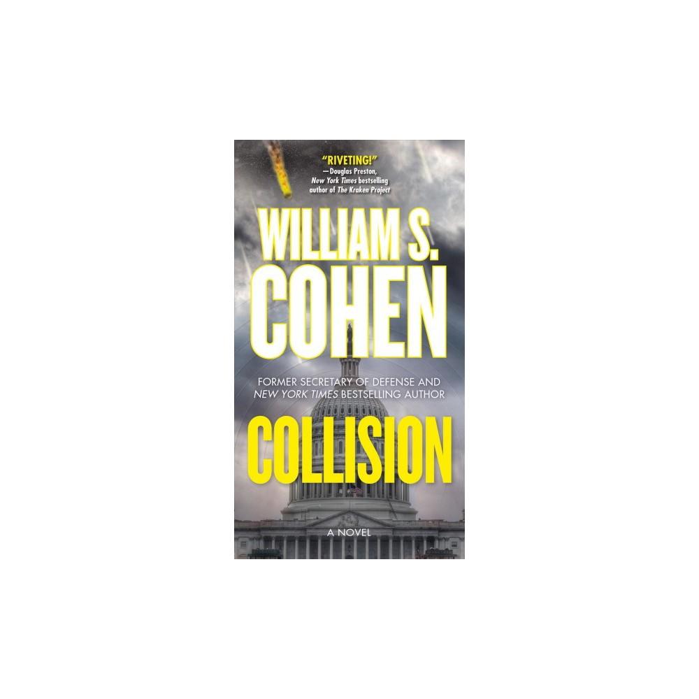 Collision (Paperback) (William S. Cohen)