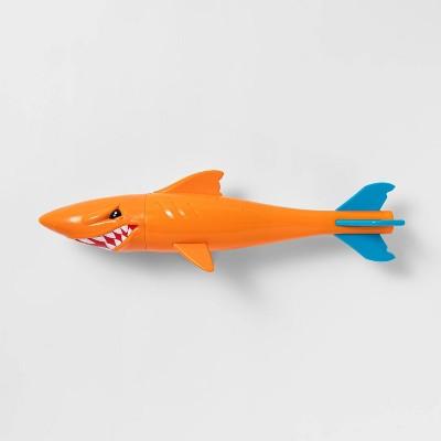 Super Sharkpedo Pool Glider - Sun Squad™