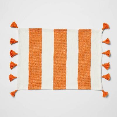 Cotton Preppy Stripe Placemat - Opalhouse™