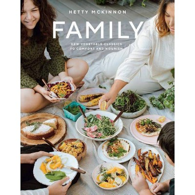 Family - by Hetty McKinnon (Hardcover)