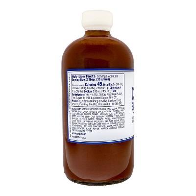 Lillie's Q Carolina Sauce - 16 fl oz