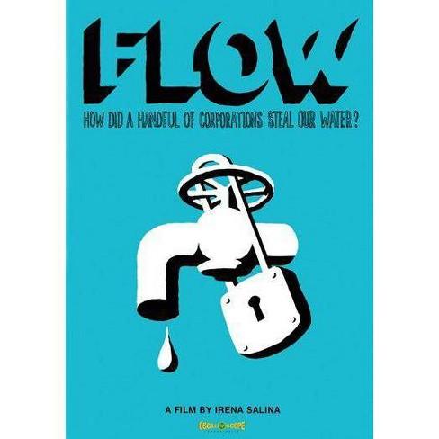 Flow (DVD) - image 1 of 1