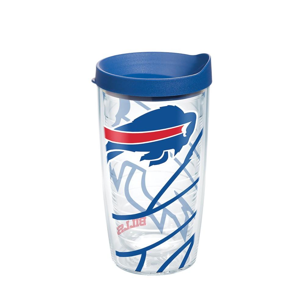 Tervis NFL Buffalo Bills Genuine 16oz Tumbler with lid