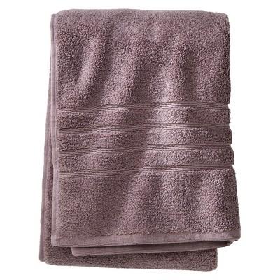 Luxury Bath Towel - Smoked Plum - Fieldcrest™