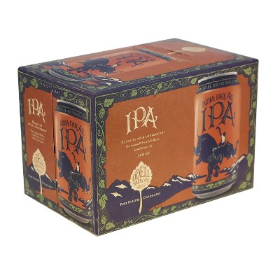 Odell Brewing IPA Beer - 6pk/12 fl oz Cans