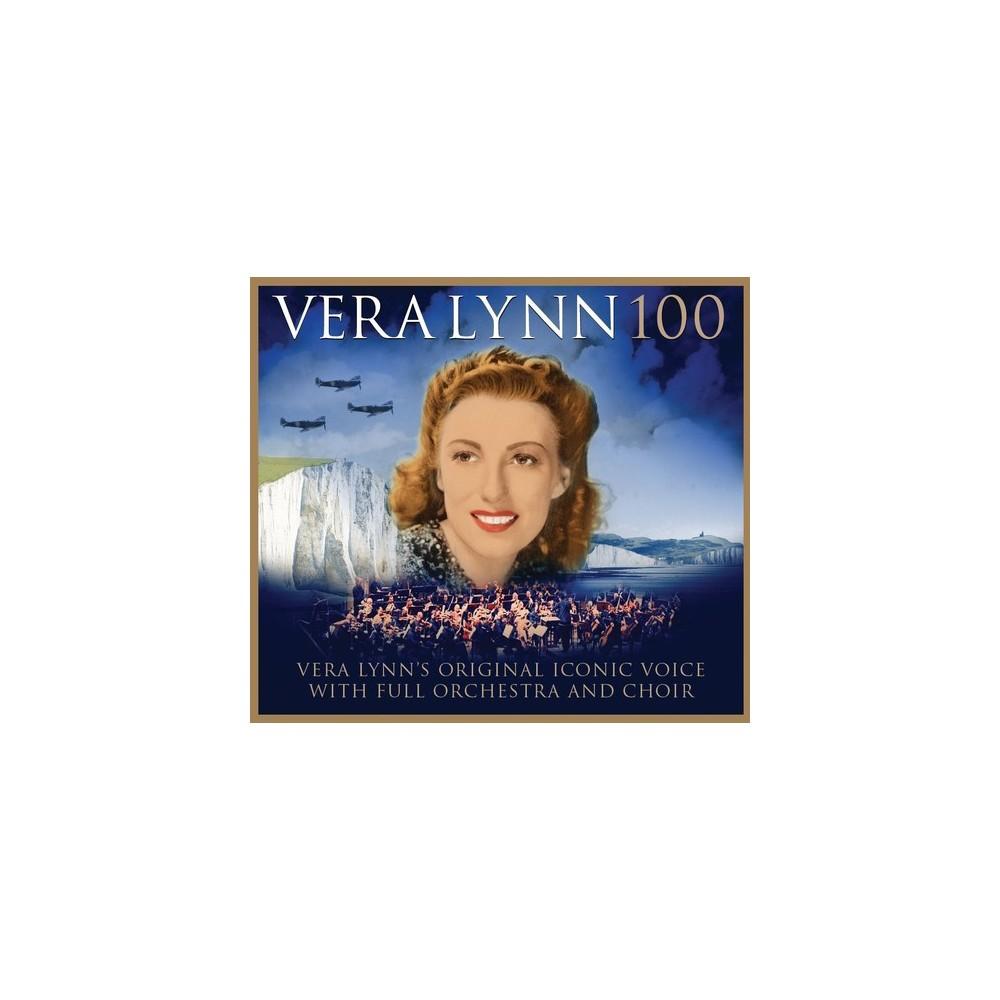 Vera Lynn - 100 (CD), Pop Music