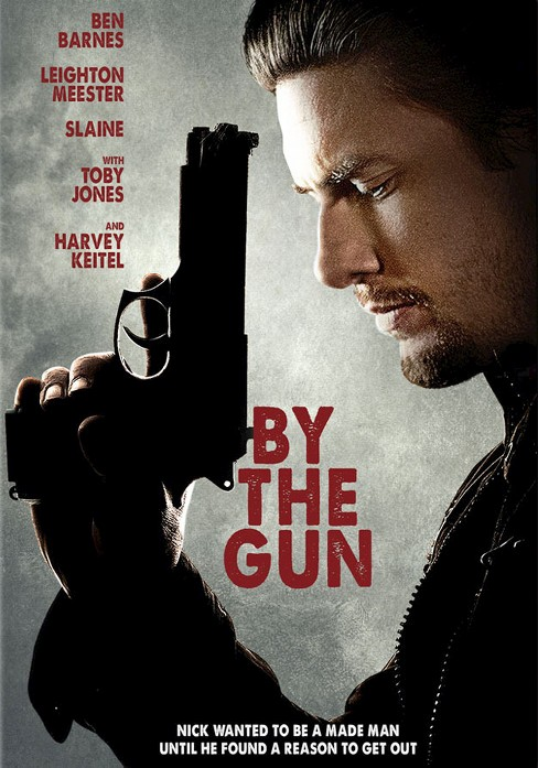 By the Gun (dvd_video) - image 1 of 1
