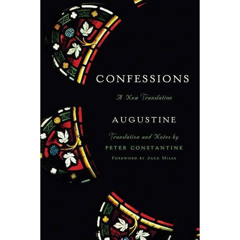 Confessions - by  Augustine (Paperback) - image 1 of 1