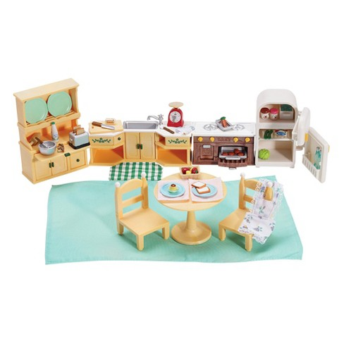 about this item - Kitchen Playset