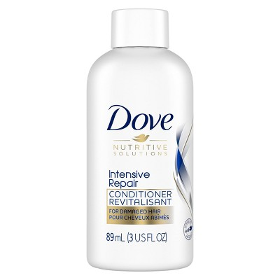 Dove Beauty Intensive Repair Conditioner - 3 fl oz