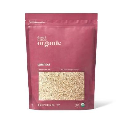Organic Quinoa - 30oz - Good & Gather™