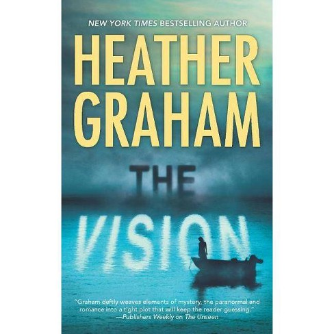 The Vision - by  Heather Graham (Paperback) - image 1 of 1