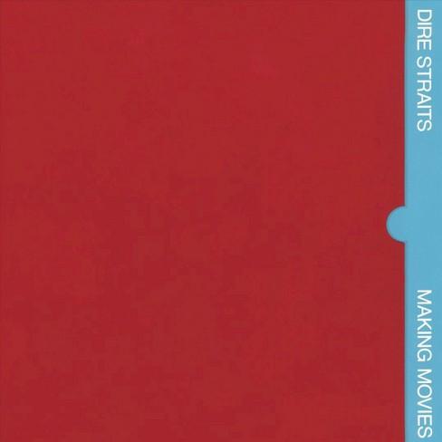 Dire Straits - Making Movies (Vinyl) - image 1 of 1