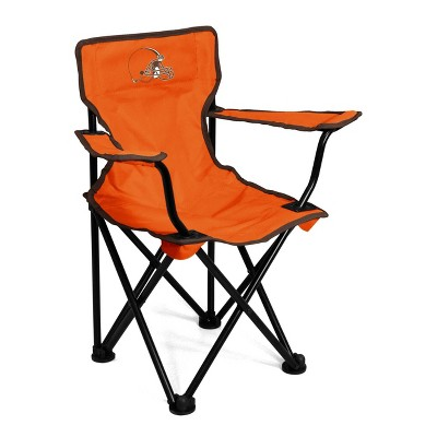 NFL Cleveland Browns Toddler Outdoor Portable Chair