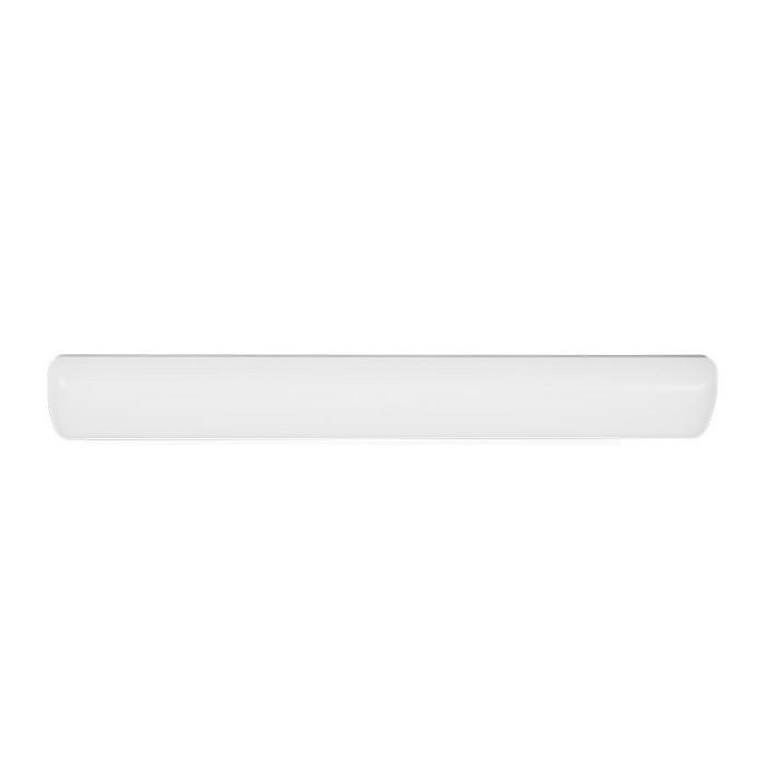 "WAC Lighting WS-248-27 Flo 2700K High Output LED ADA Compliant Bath Bar / Flush Mount Ceiling Fixture - 48"" Wide - image 1 of 1"