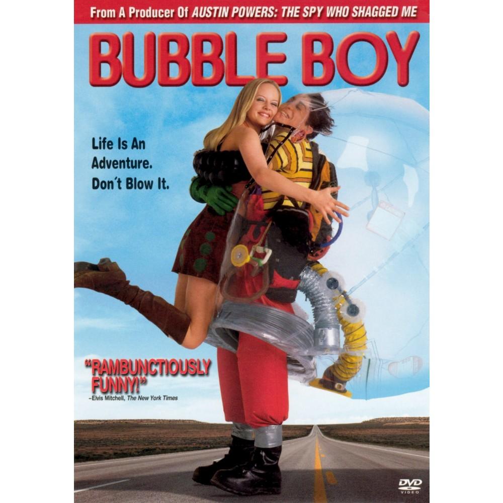 Bubble Boy (Dvd), Movies Bubble Boy (Dvd), Movies