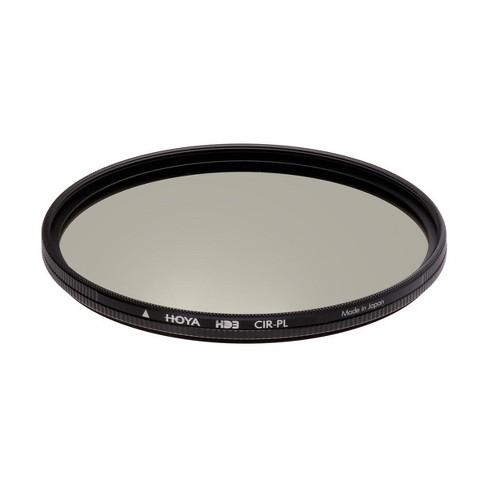 Hoya 82mm HD3 Circular Polarizer Filter - image 1 of 3
