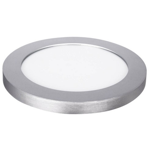 """Feit 74044-G2 Single Light 11"""" Wide Integrated LED Flush Mount Ceiling Fixture - image 1 of 1"""