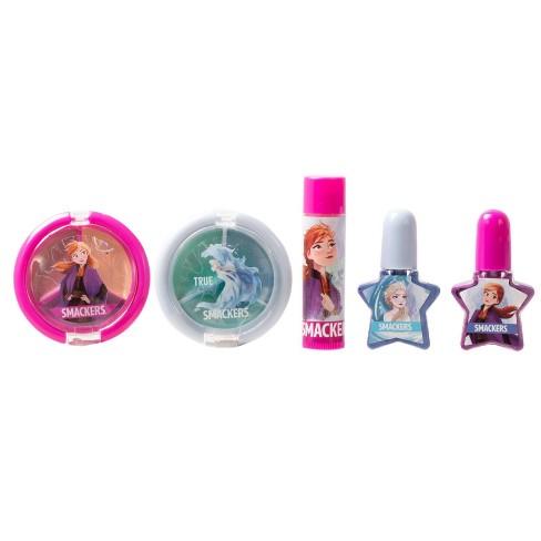 Lip Smacker Cosmetic Color Set - Frozen 2 - 5pc - image 1 of 4
