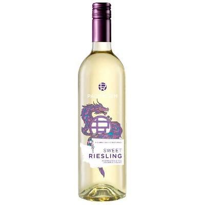 Pacific Rim Sweet Riesling White Wine - 750ml Bottle