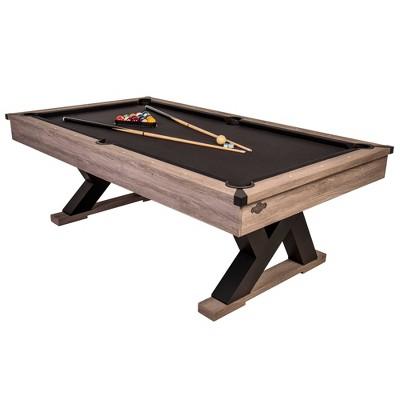 """American Legend 90"""" Kirkwood Billiard Table"""