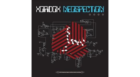 Xordox - Neospection (Vinyl) - image 1 of 1