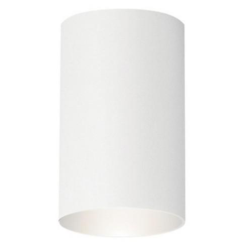 Kichler 9834 1 Light Flush Mount Indoor Ceiling Fixture