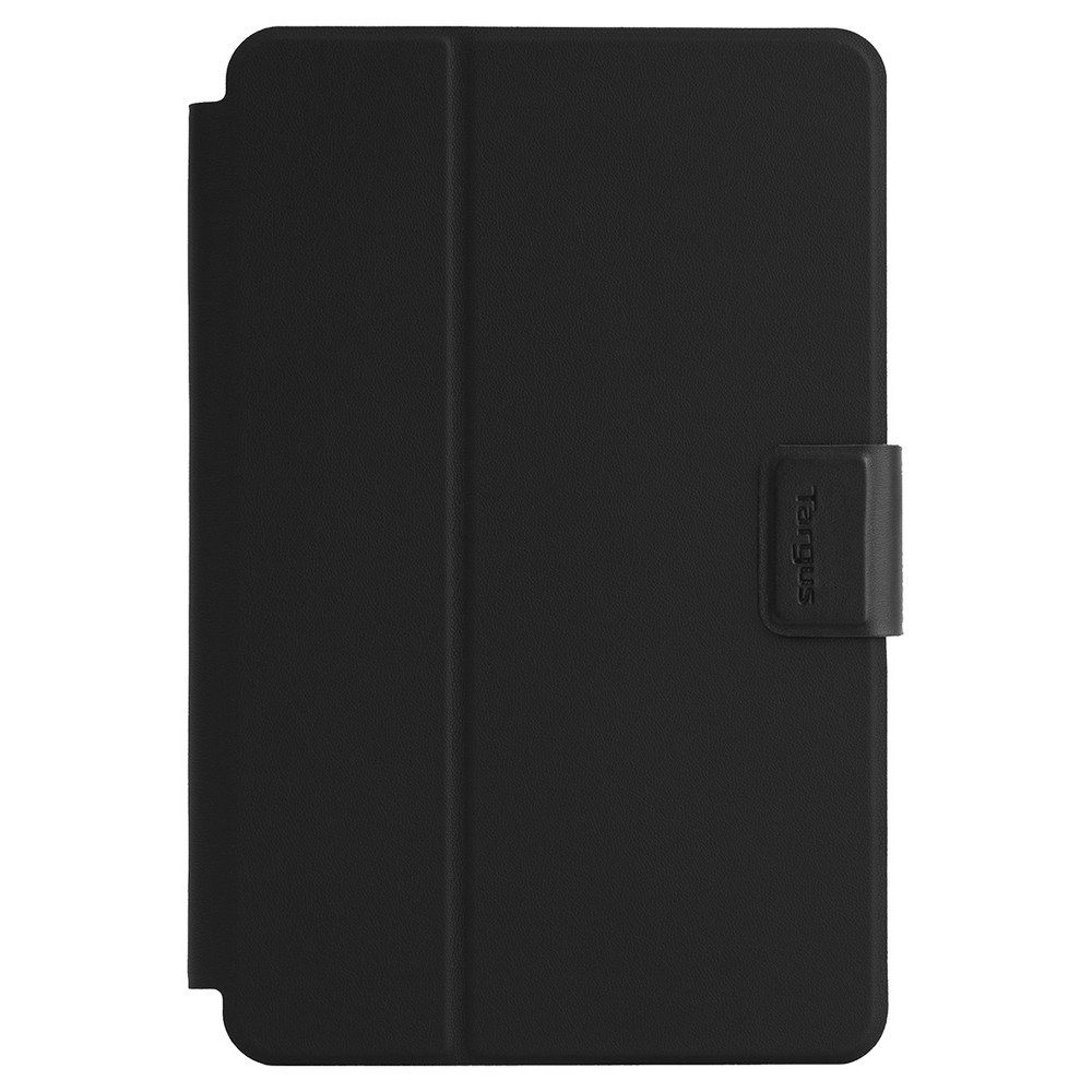 "Targus Safe Fit Universal Rotating Case for 7-8"" Tablets - Black"