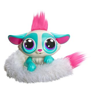Lil' Gleemerz Amiglow Interactive Pet