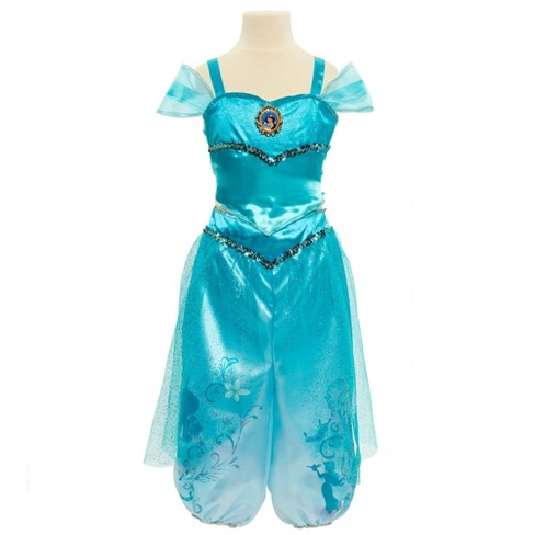 Disney Princess Jasmine Core Dress - image 1 of 3