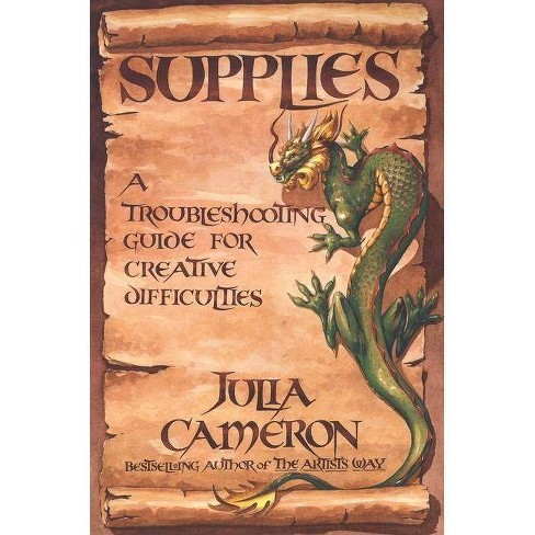 Supplies - by  Julia Cameron (Paperback) - image 1 of 1