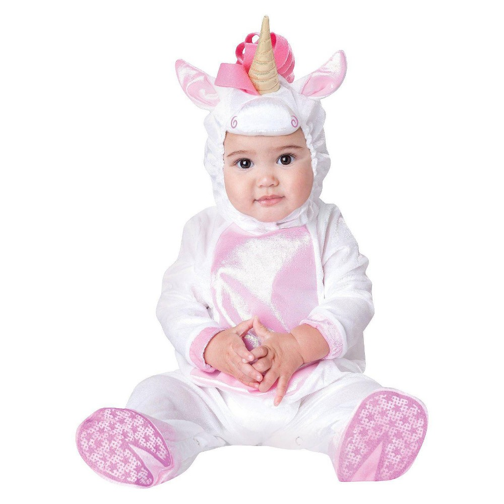 Image of Halloween Baby/Toddler Magical Unicorn Costume 3T-4T, Adult Unisex