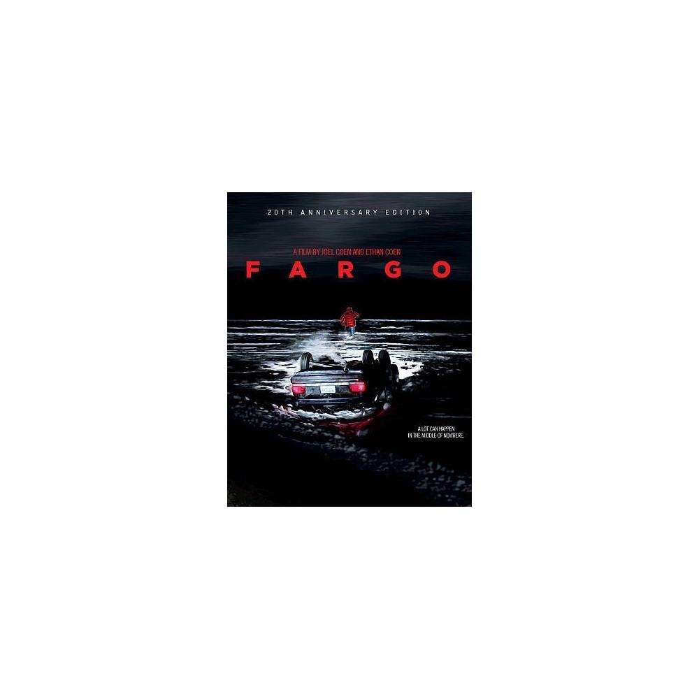 Fargo (20th Anniversary Edition) (Blu-ray)