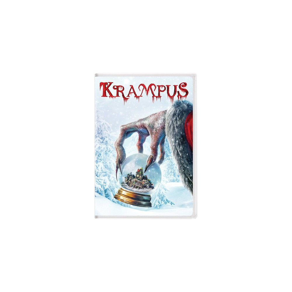 Krampus (Dvd), Movies