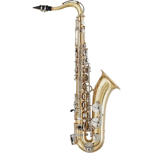 Blessing BTS-1287 Standard Series Bb Tenor Saxophone Lacquer - image 1 of 2