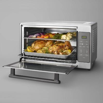 Oster XL Digital Air Fryer Toaster Oven