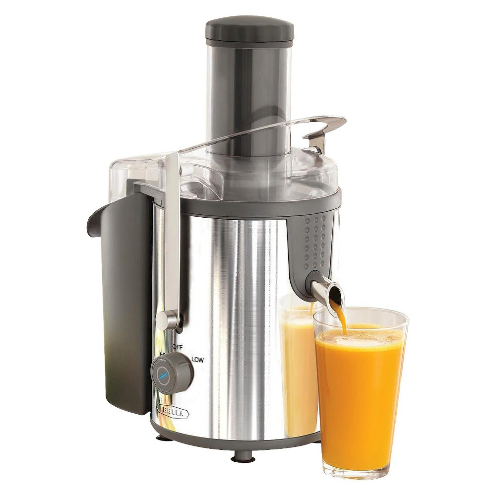 Bella High Power Juice Extractor