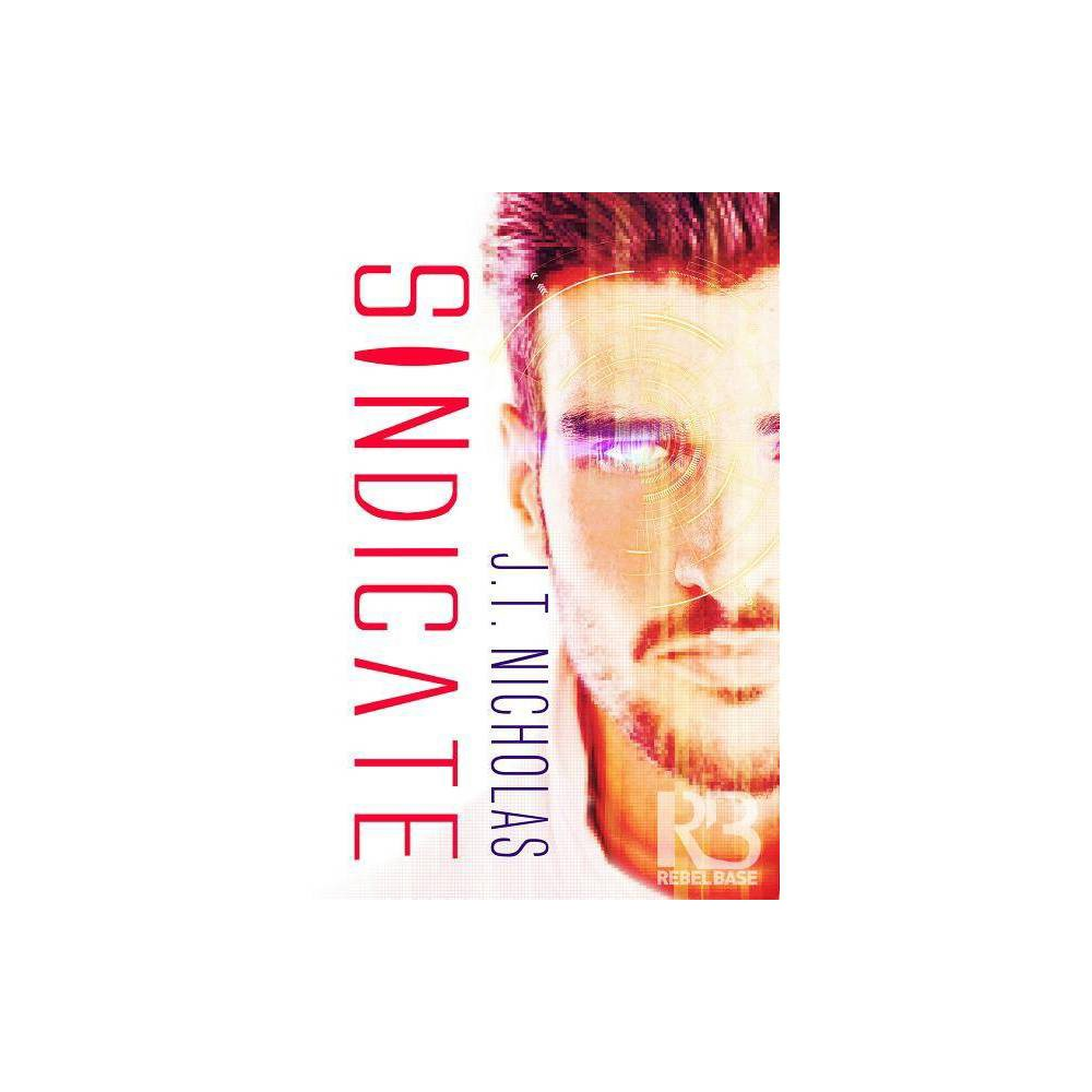 Sindicate By J T Nicholas Paperback