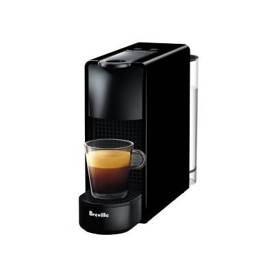 Nespresso Essenza Mini Bundle Black