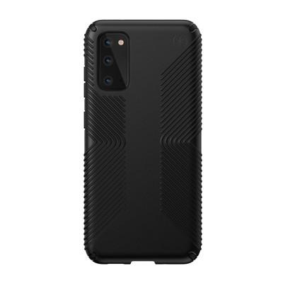 Speck Samsung Galaxy Presidio Grip Case - Black