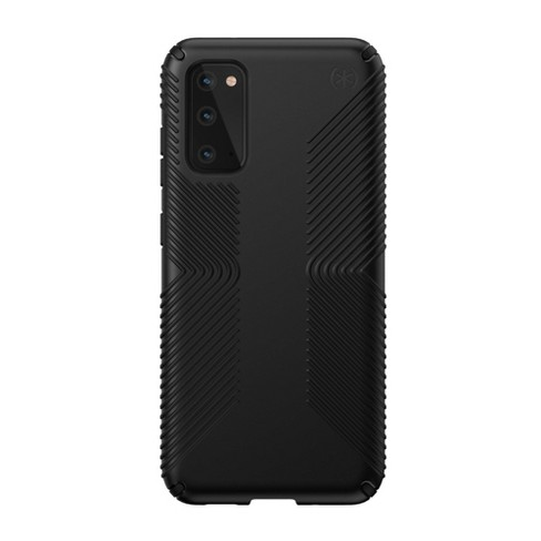 Speck Samsung Galaxy Presidio Grip Case - Black - image 1 of 4