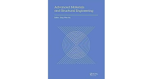 Advanced Materials and Structural Engineering : Proceedings of the International Conference on Advanced - image 1 of 1